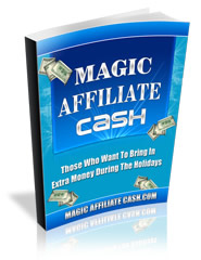 Magic Affiliate Cash
