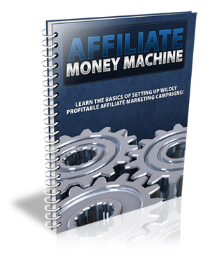Affiliate Money Machine!